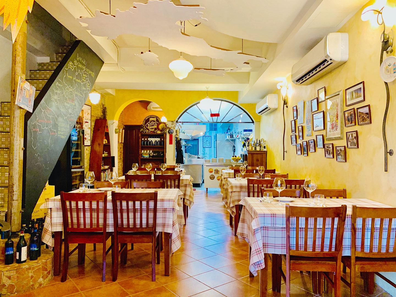 PASTi Trattoria Italian Restaurant in Taipei  PASTi Trattoria 21488212713268122823210333918424307  cous st italiana italiana corsi